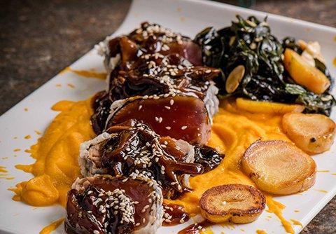 Zanzibar Restaurant